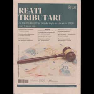 Speciale Guida ai principi contabili - Reati tributari - mensile - n. 2 - marzo 2020