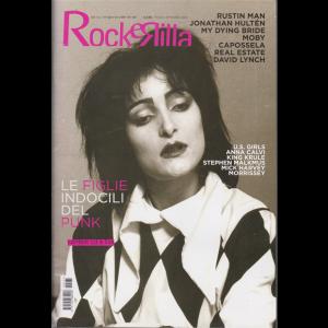 Rockerilla - n. 475 - mensile - marzo 2020