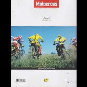 Motocross - n. 3 - mensile - marzo 2020