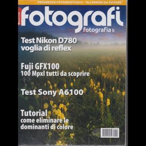 Tutti Fotografi + Progresso fotografico - n. 3 - marzo 2020 - mensile - 2 riviste