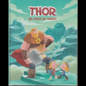 Miti e Dei Vichinghi - vol. 1 Thron nel paese dei giganti