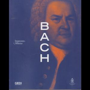Impronte Musica - Bach - n. 1 - 4/3/2020 - settimanale