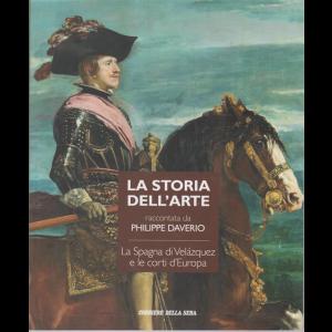 La storia dell'arte raccontata da Philippe Daverio -n. 13 - settimanale -