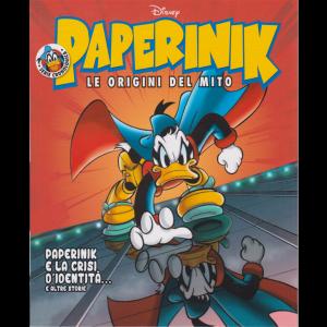 Paperinik - Paperinik e la crisi d'identità..... e altre storie - n. 28 - settimanale
