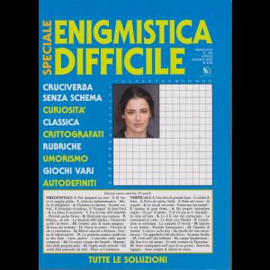 Speciale Enigmistica difficile - n. 129 - aprile - giugno 2020 -