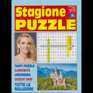Stagione Puzzle - n. 97 - trimestrale - aprile - giugno 2020