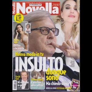 Novella 2000 - n. 11 - settimanale - 4 marzo 2020
