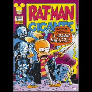 Rat-Man Gigante - n. 73 - mensile - 5 marzo 2020