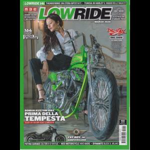 Low Ride - n. 141 - mensile - marzo 2020 - 164 pagine