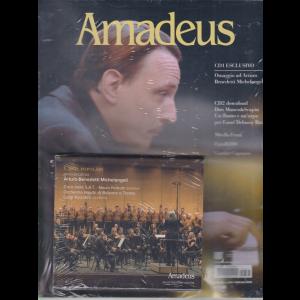 Amadeus - n. 363 - mensile - febbraio 2020 + doppio cd