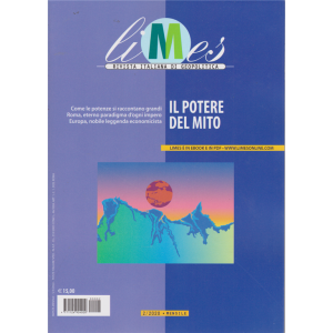 Limes - n. 2 - mensile - 5/3/2020