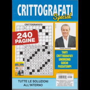 Crittografati Special - n. 2 - trimestrale - febbraio/marzo/aprile 2020 - 240 pagine