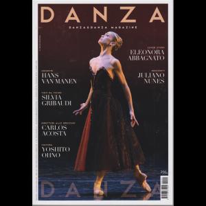 Danza &  Danza magazine - n. 291 - bimestrale - marzo - aprile 2020