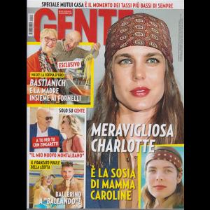 Gente - n. 10 - 14/3/2020 - settimanale