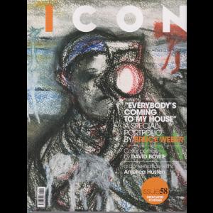 Panorama Icon n. 58 - mensile - marzo 2020