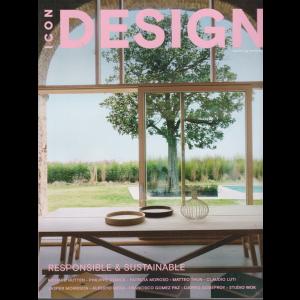 Icon Design - n. 41 - 5 marzo 2020 - mensile - italiano - inglese