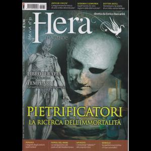 Hera magazine - n. 31 - mensile - 5 marzo 2020