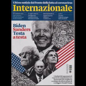 Internazionale - n. 1348 - 6/12 marzo 2020 - settimanale