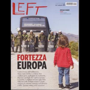 Left Avvenimenti - n. 10 - 6 marzo 2020 - 12 marzo 2020 - settimanale