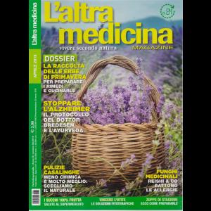 L'altra Medicina Magazine - n. 84 - mensile - 20 marzo 2019 -