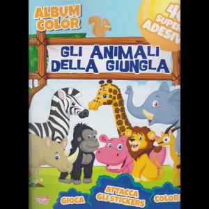 Toys2 Gold - Gli animali della giungla - n. 50 - bimestrale - 20 febbraio 2020 -