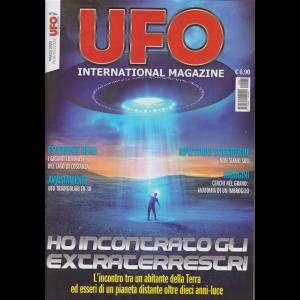 Ufo international magazine - n. 84 - marzo 2020 - mensile