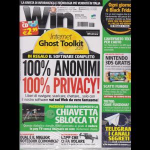Win Magazine - + cd - n. 267 - marzo 2020 - mensile