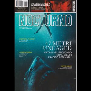 Nocturno - n. 207 - marzo 2020 - 6/3/2020