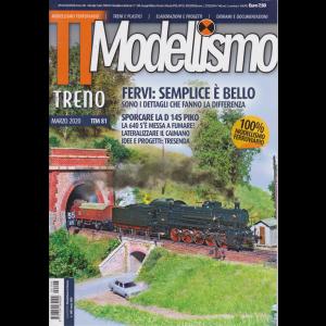 Tutto treno Modellismo ferroviario - n. 196 - mensile - marzo 2020