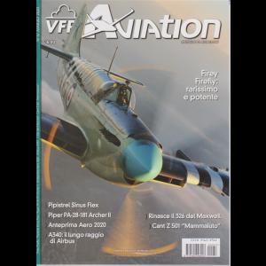 Vfr Aviation - n. 57 - marzo 2020 - mensile