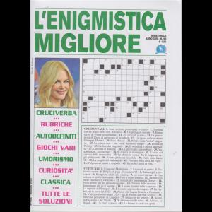 L'enigmistica migliore - n. 98 - bimestrale - aprile - maggio 2020