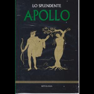 Mitologia- Lo splendente Apollo - n. 7 - settimanale - 6/3/2020 - copertina rigida