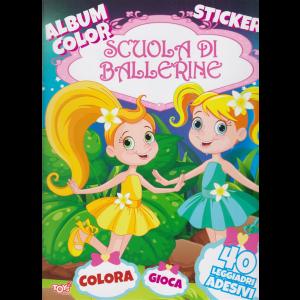 Toys2 Play - Scuola Di Ballerine - Album color - n. 39 - bimestrale - 20 febbraio 2020