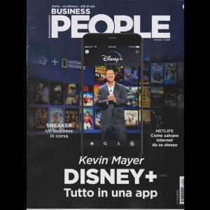 Business People - n. 3 - mensile - 3/3/2020