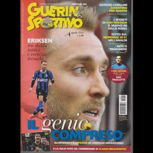 Guerin Sportivo - n. 4 - aprile 2020 - mensile