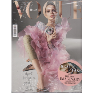 Vogue Italia - n. 835 - mensile - marzo 2020