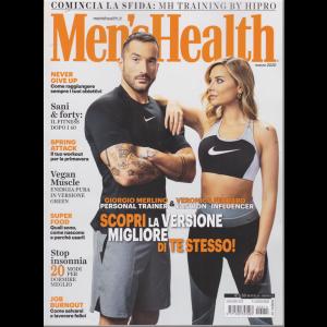 Men's Health - n. 214 - mensile - 3/3/2020
