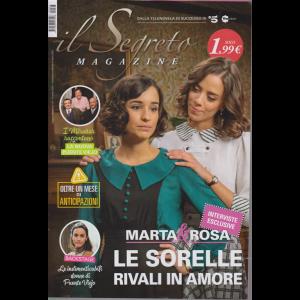 Il Segreto Magazine - n. 67 - mensile - 10 marzo 2020