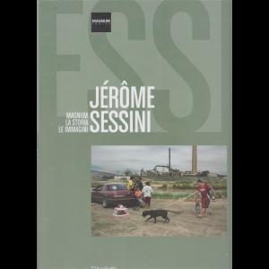 Magnum la storia le immagini - Jerome Sessini - n. 54 - quattordicinale - 7/3/2020 -