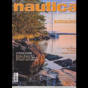Nautica - n. 695 - marzo 2020 - mensile