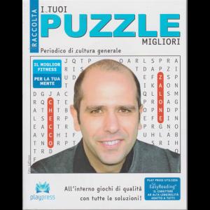 Raccolta I tuoi puzzle migliori - n. 6 - bimestrale - 10/3/2020 - Checco Zalone