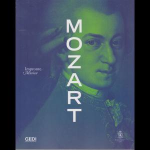 Impronte Musica - Mozart - n. 2 - settimanale - 11/3/2020