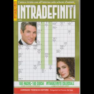 Interdefiniti - n. 15 - bimestrale - aprile - maggio 2020 - 100 pagine - 100 giochi
