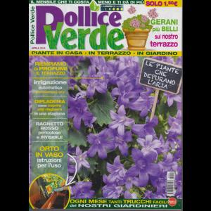 Pollice Verde - n. 114 - mensile - aprile 2019