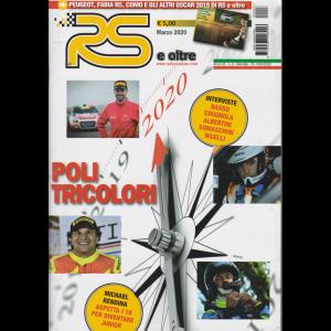Rs Rallyslalom - n. 3 - mensile - marzo 2020