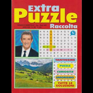 Extra Puzzle - Raccolta - n. 169 - bimestrale - aprile - maggio 2020