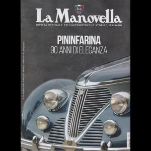La Manovella - n. 3 - mensile - marzo 2020 -