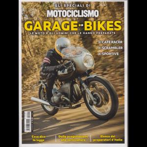 Gli speciali di Motociclismo - Garage - bikes - n. 1 - bimestrale - marzo - aprile 2020