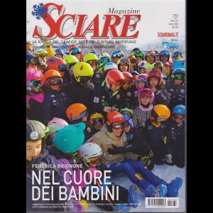 Sciare magazine - n. 731 - marzo 2020 - quindicinale