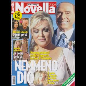 Novella 2000 - n. 12 - settimanale - 11 marzo 2020